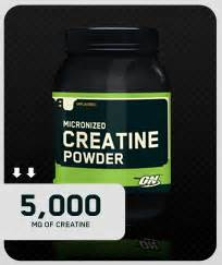 4 grams of creatine health supplements personal trainer oakville