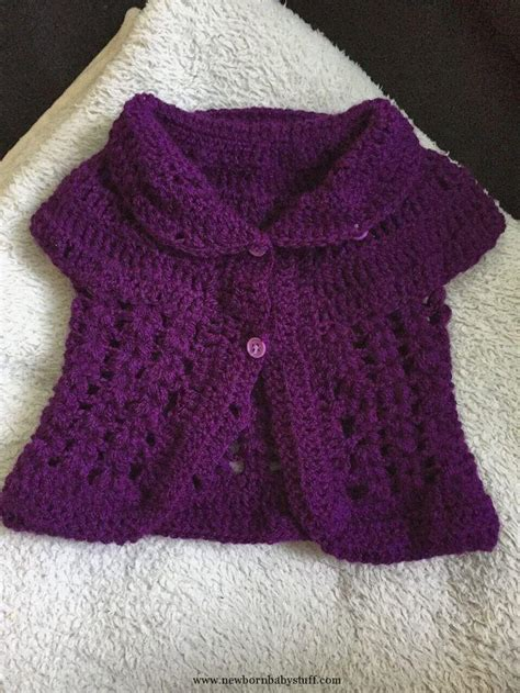 pattern cardigan baby crochet crochet baby dress crochet baby dress free crochet baby