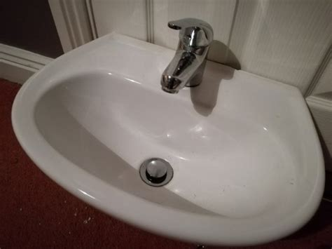 Small Sinks For Sale Small Sink And Tap For Sale In Rathdrum Wicklow From Brianan