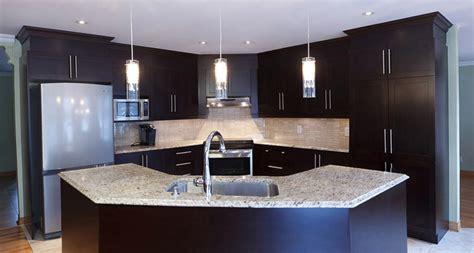 Glass Cabinets For Kitchen id 233 es pour vos r 233 novations design et photos de