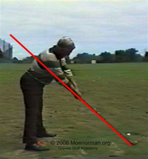 moe norman golf swing moe norman golf how to drop your handicap fast using the