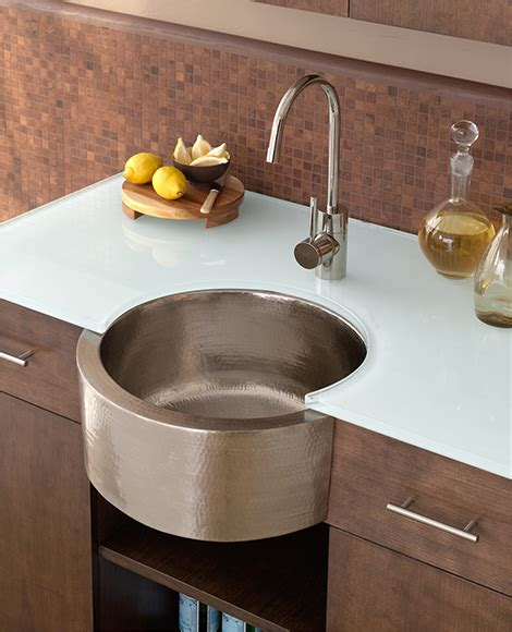 Kitchen Prep Sinks Prep Sink From Trails Is The Ideal Multi Purpose Sink