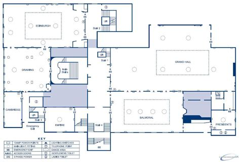 Grand Connaught Rooms Floor Plan | floor plan for de vere grand connaught rooms london 81