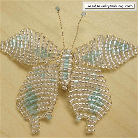 the beading butterfly 9 beautiful butterfly pendant designs with images styles