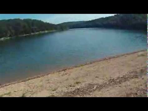 public boat launch table rock lake table rock lake at holiday island marina and beach youtube