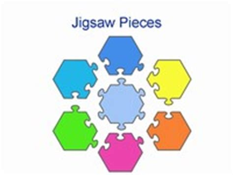 jigsaw puzzle powerpoint template animated jigsaw clipart best