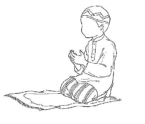 coloring pages for islamic studies 17 best images about dua a islam for kids on pinterest