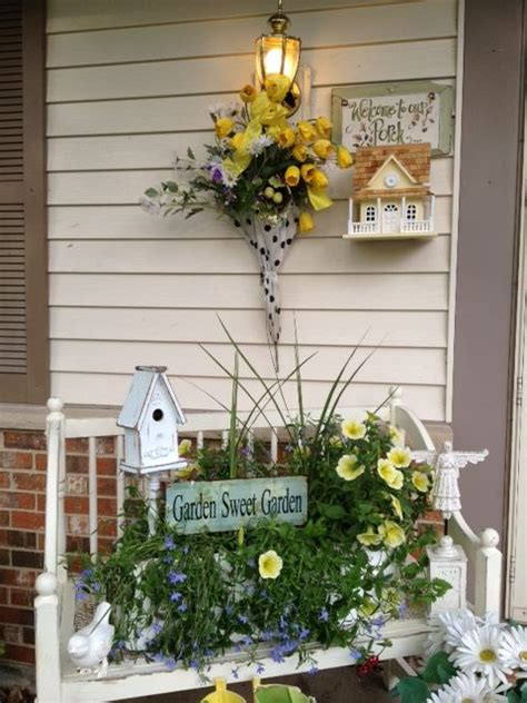 porch decorations for 20 inspiring porch d 233 cor ideas shelterness