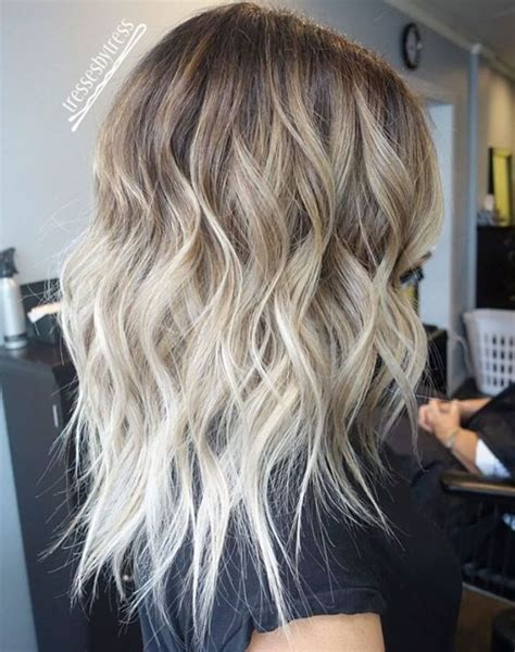 pictures of blondes who ombred their hair to have dark roots best 25 blonde ombre ideas on pinterest blonde balyage