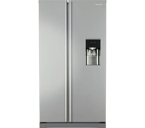 American Style Fridge Freezer No Plumbing by Buy Samsung A Series Rsa1rtmg1 American Style Fridge Freezer Free Delivery Currys