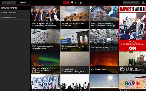 cnn app for android cnn to launch app on android tablet