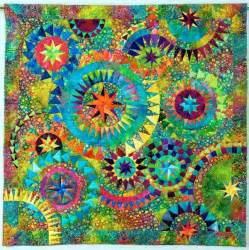 colorful quilts quilt inspiration spiked