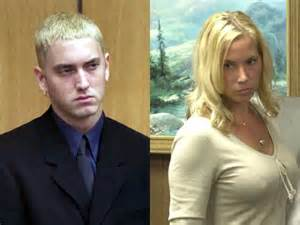 Eminem And Back Together by Eminem And Are Not Back Together Sitch News