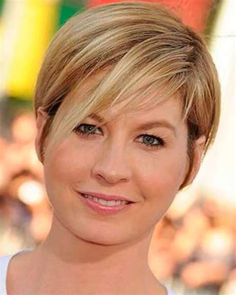 hairstyles for women with round faces and thin hair pixie hairstyles for round face and thin hair 2018 page