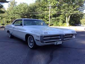 66 Pontiac Grand Prix 1967 Pontiac Grand Prix 2 Door Hardtop Code 66 For Sale