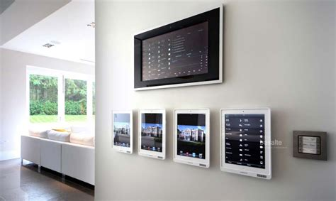 cool home automation design contemporary best