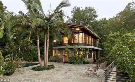 Houdini Estate channing tatum and jenna dewan sell cosy la home for 2