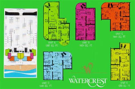 coastal real estate group inc watercrest condominium