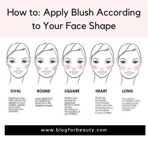 tips for oval shaped head oval face makeup tutorial vizitmir com