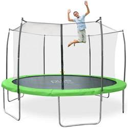 Home Depot 6838 by Dura Bounce 15 Ft Outdoor Troline Set 9315ts