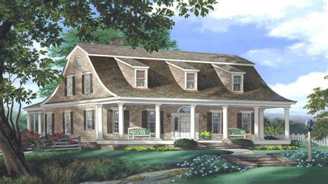 Colonial Style House Plans by Colonial Style House Plans Southern Colonial Style