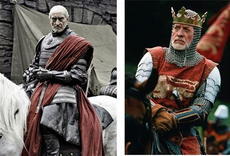 actor braveheart game of thrones longshanks and the lion edward i of england and tywin
