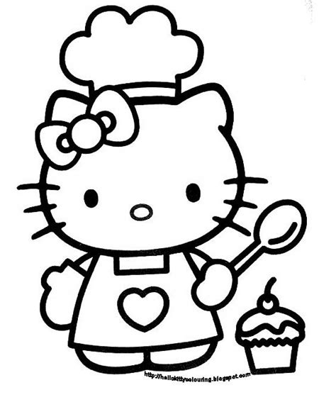 hello kitty ladybug coloring pages pin hello kitty coloring book sheet black and white