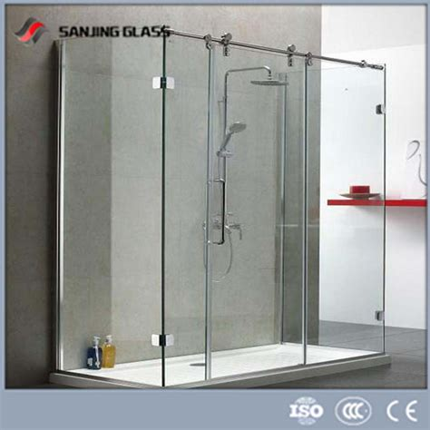 Tempered Glass Shower Door Tempered Glass Shower Door Tempered Glass Shower Door
