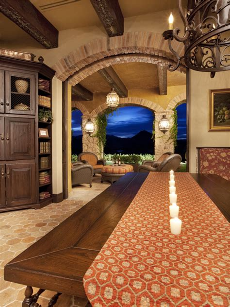 tuscan dining room design ideas room design ideas