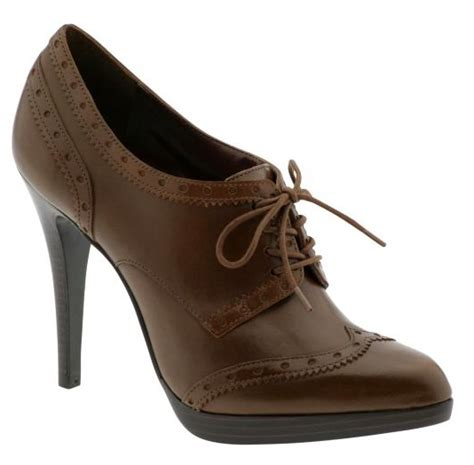 Heels Oxford by Oxford Heels Clothes