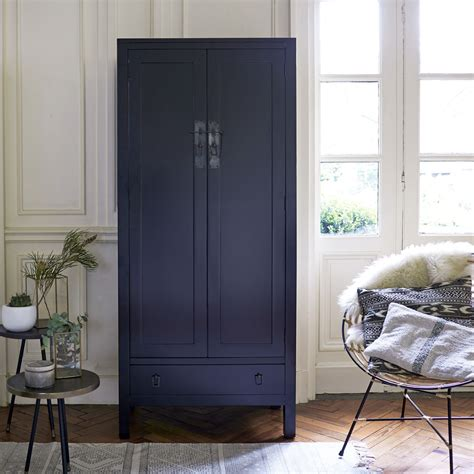 black bedroom cupboards mahogany cupboard thaki black cupboards sale tikamoon