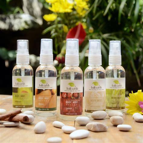 Parfum Bali Ratih bali ratih mist 60ml elevenia