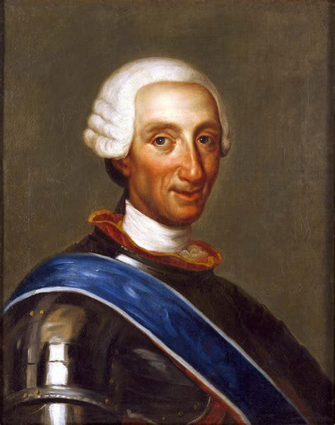 biografia de carlos i i archivo el rey carlos iii de espa 241 a museo del prado jpg