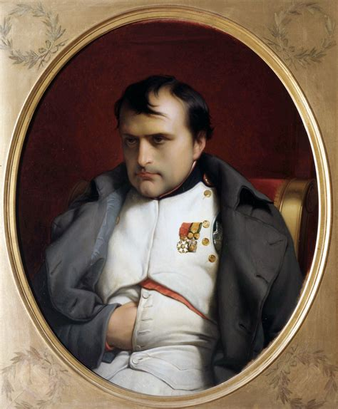 biography of napoleon bonaparte in french mon dieu the real story behind napoleon s famous pose j