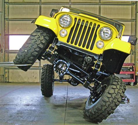 Early Cj5 Yj Conversion Best Way Jeep Cj Forums