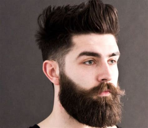 hairstyles that go with a moustache 100 latest beard styles for men to try in 2017 latest