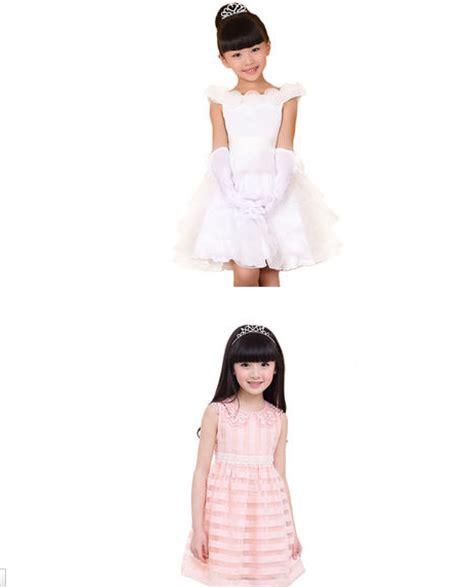 Baju Anak Umur 2 7 Tahun model baju anak perempuan umur 8 tahun