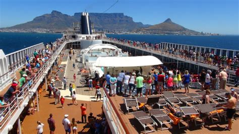 boat cruise from cape town to durban cruise specials from south africa 2018 19