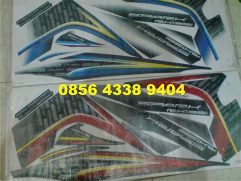 Stiker Jupiter Z Variasi Hitam Biru 301 moved permanently