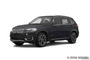 2017 bmw x5 hybrid pricing for sale edmunds