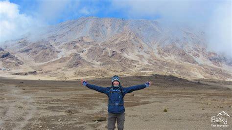 trekking mount kilimanjaro packing list her packing list climbing kilimanjaro all you need to know plus