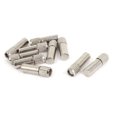 6mm Shelf Supports by Furniture Cabinet Shelf Supports Pegs Pins 6mm X
