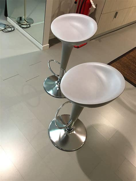 sgabelli bombo sgabello cucina bombo magis scontato 50 sedie a prezzi