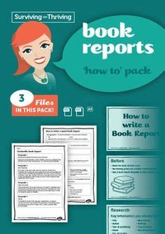 book report powerpoint template 1000 images about sct library on book reports