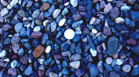 blue colored rocks blue colored rocks colourful decorative glass rock for