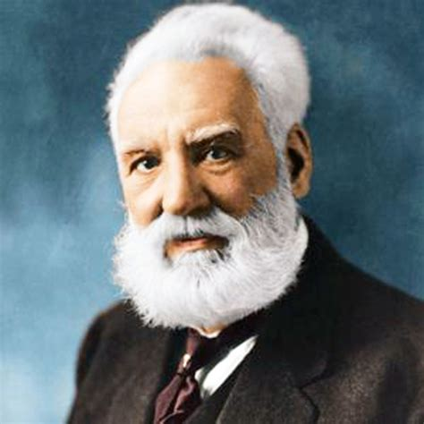 Alexander Graham Bell Biography In Spanish | alexander graham bell biography famous people in english
