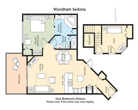 sedona summit resort floor plan summit home plans ideas
