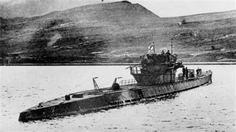 u boat ww2 ww2 u boat found in argentina proves top nazi s escaped