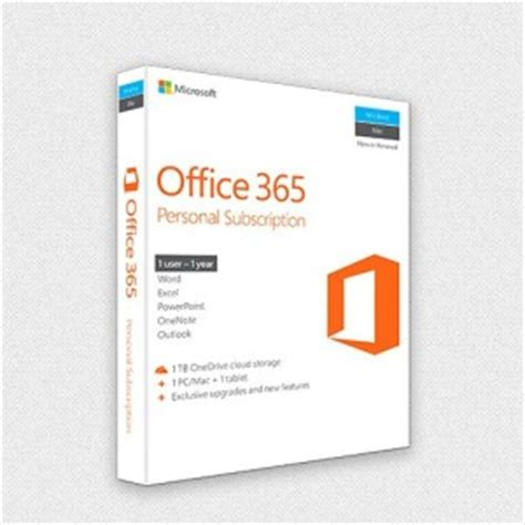 Best Price For Microsoft Office by Microsoft Office 365 Personal Best Price In India