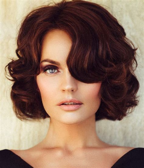 hairstyles 1920 s era mid length 30 fabulous retro hairstyles to give a vintage look